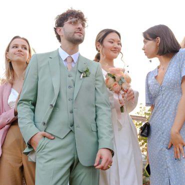 Свадьба в Кахетии, Грузия