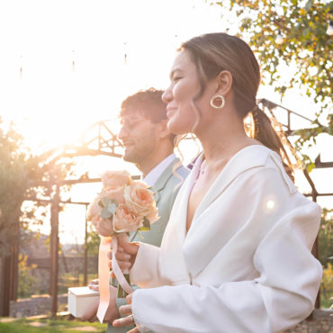 Свадебная церемония в Грузии