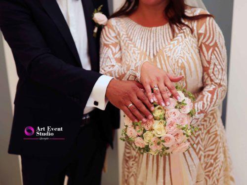 регистрация брака за границей Тбилиси