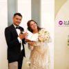 Заключить брак официально в Тбилиси