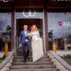 Регистрация брака в Тбилиси, на Мтацминда