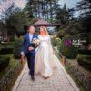 Свадьба в Тбилиси, Мтацминда