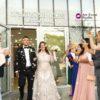 Зал бракосочетаний при Доме Юстиции Тбилиси