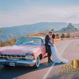 Организация красивой свадьбы в Грузии для граждан России