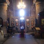 Венчание в Тбилиси, Анчисхати церковь
