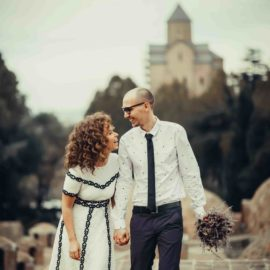 Love Story в Тбилиси