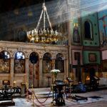 Венчание в Тбилиси, Сиони