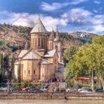 Организация Венчания в Тбилиси