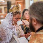 Таинство Венчания в Грузии