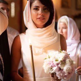 Венчание в Грузии, Мцхета