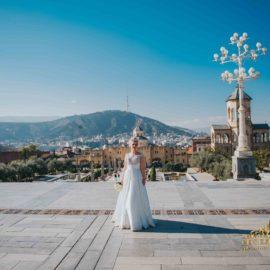 ART EVENT STUDIO - организация Венчаний в Грузии