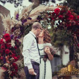 Свадебная Арка в Грузии