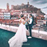 Официальная регистрация брака в Тбилиси