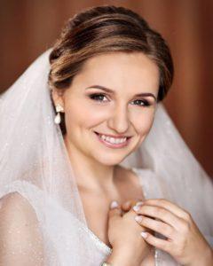 Свадебный стилист в Грузии