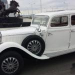 Аренда авто на свадьбу в Грузии