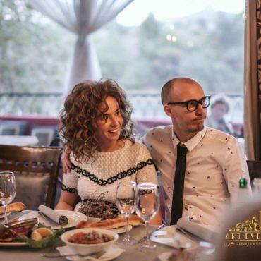 """Ресторан для свадьбы в Тбилиси """"Мельница"""""""