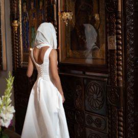 Православное Венчание в Грузии
