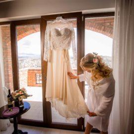 Пожениться в Грузии