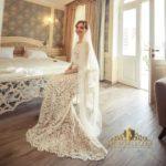 Свадьба в Грузии, утро невесты