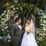 Свадьба в Тбилиси, Грузия