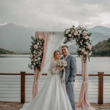Wedding in Kakheti