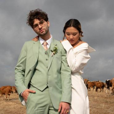Свадебная фотосессия в Грузии