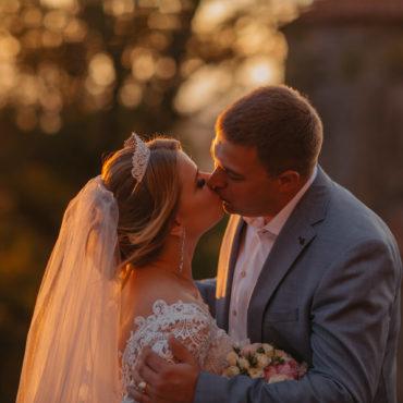 Свадьба в Грузии - Алазанская долина