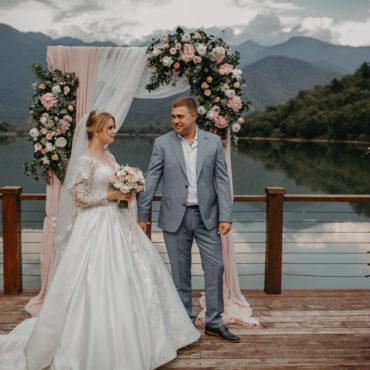 Пожениться в Грузии - просто!