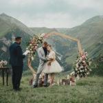 svadba gori